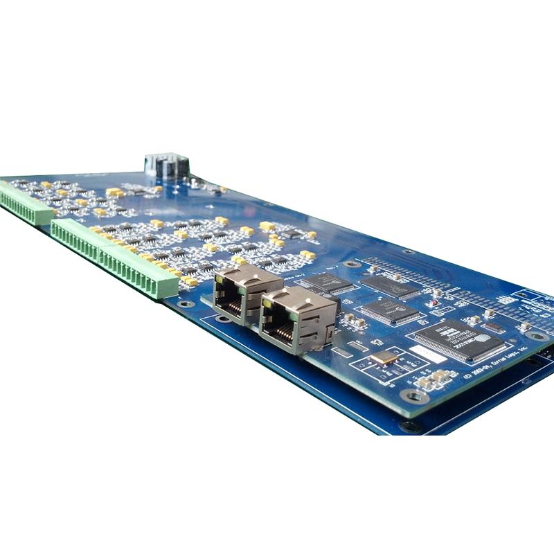 COM-2 COBRANET 8入8出音频解码板